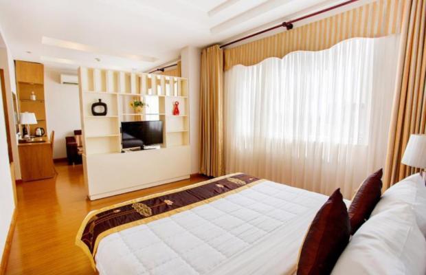 фотографии отеля Sen Viet Hotel изображение №39