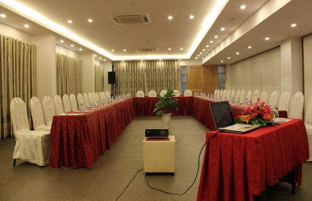 фотографии отеля Sen Viet Hotel изображение №27