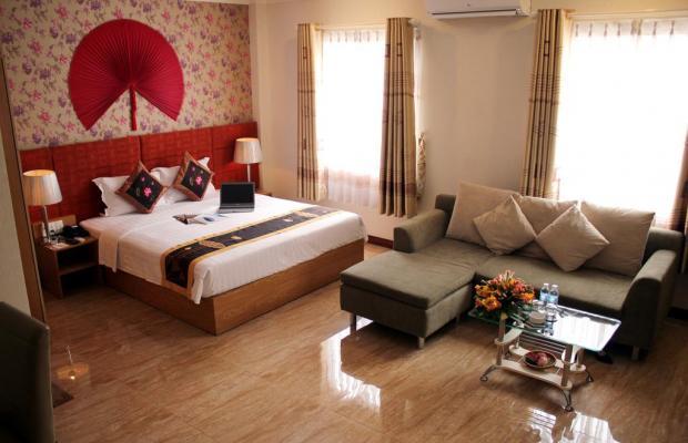 фото Sen Viet Hotel изображение №18