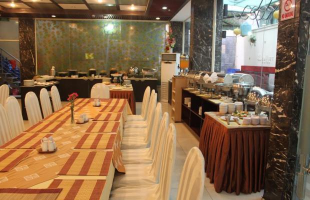 фото отеля Sen Viet Hotel изображение №17