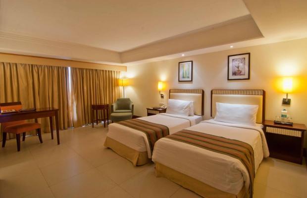 фото отеля Sarovar Portico изображение №21