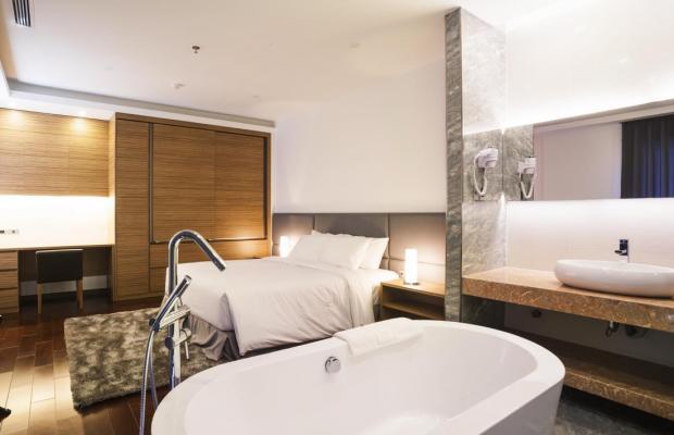 фотографии отеля Charm Suite Saigon Hotel изображение №31