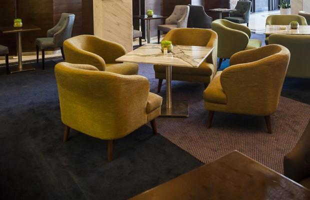 фотографии отеля Charm Suite Saigon Hotel изображение №23