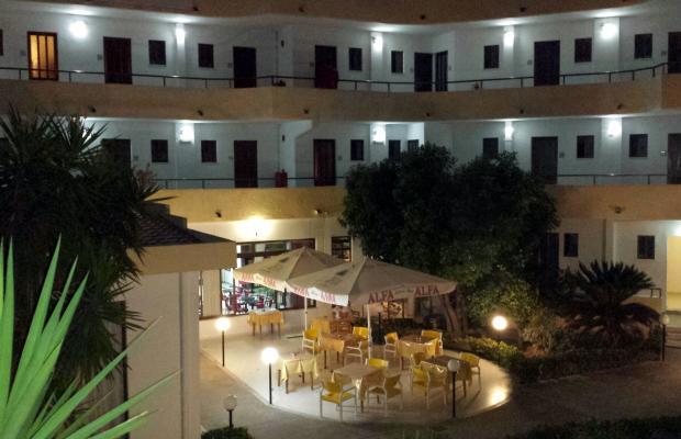 фотографии отеля Hotel Maran изображение №19