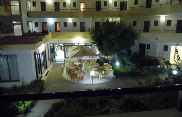 фото отеля Hotel Maran изображение №13