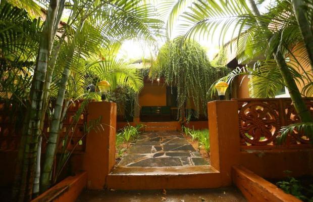 фото INDeco Mahabalipuram изображение №50