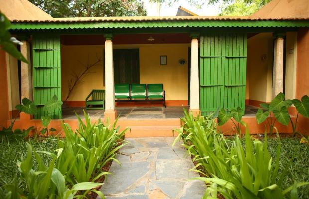 фото INDeco Mahabalipuram изображение №34