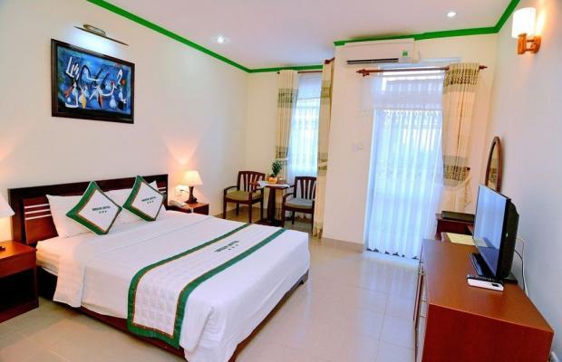 фотографии Green Hotel изображение №28