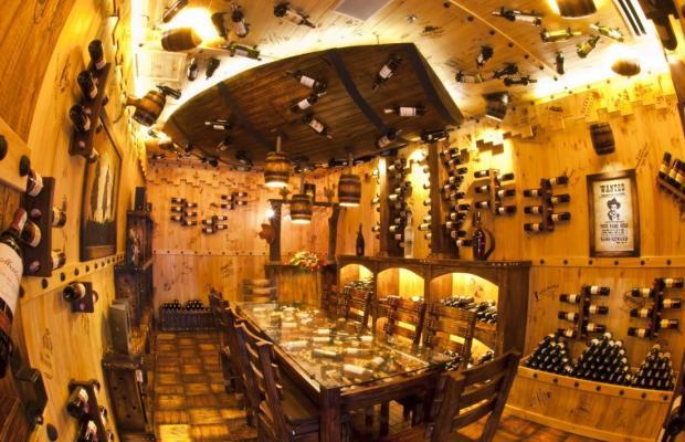 фотографии отеля Tan Son Nhat Saigon Hotel изображение №35