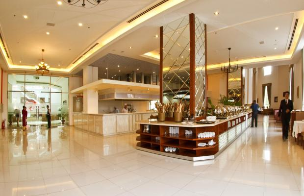 фото отеля Tan Son Nhat Saigon Hotel изображение №33