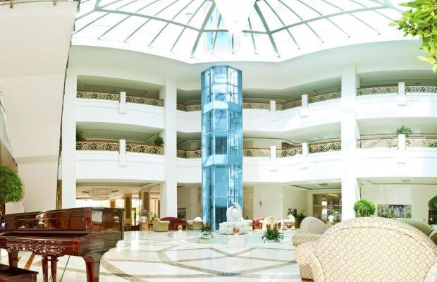 фото Tan Son Nhat Saigon Hotel изображение №30