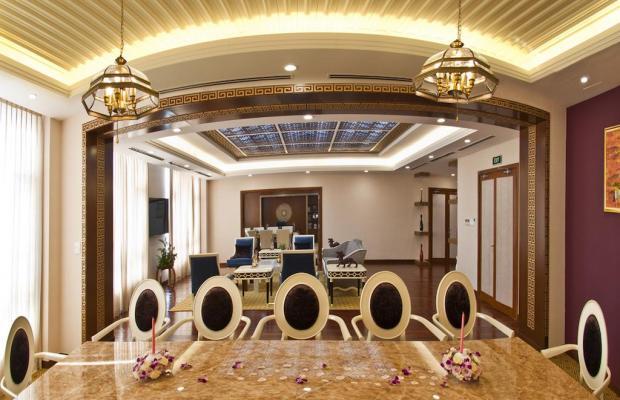 фотографии отеля Tan Son Nhat Saigon Hotel изображение №3