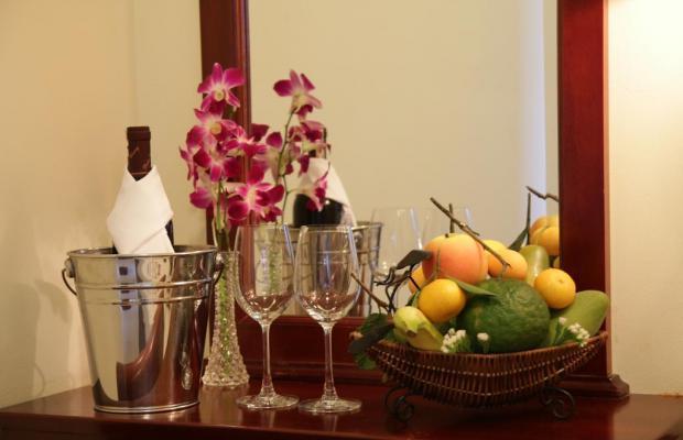 фото Beautiful Saigon Hotel изображение №6