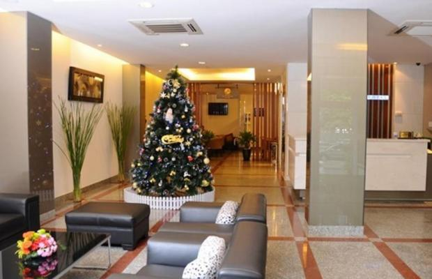 фотографии отеля Hong Vy 1 Hotel изображение №31