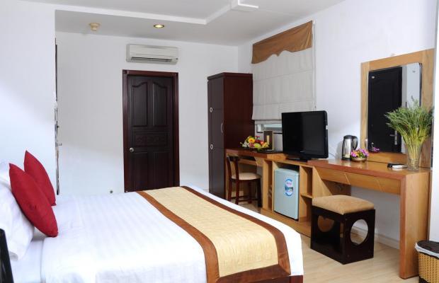 фото Hong Vy 1 Hotel изображение №10
