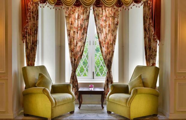фото Cama Rajputana Club Resort изображение №2