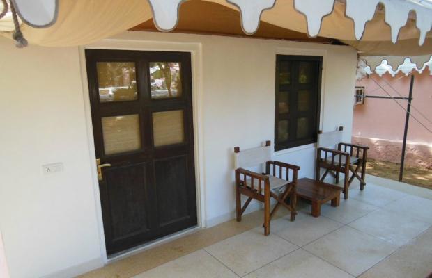 фотографии отеля Dev Vilas изображение №3