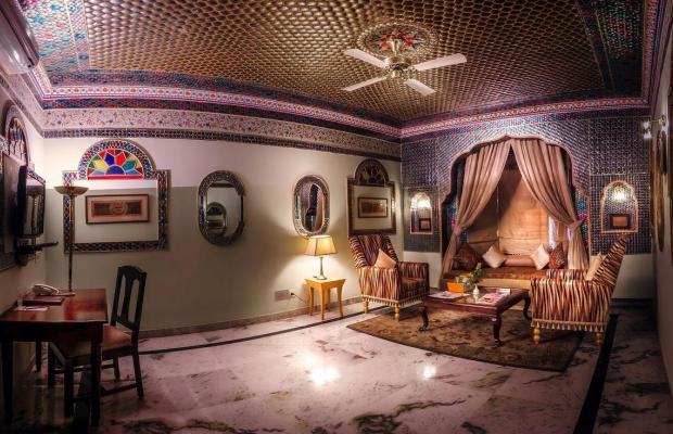 фотографии отеля Fort Rajwada изображение №43