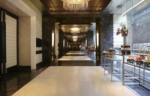 фотографии Hilton Jaipur изображение №32