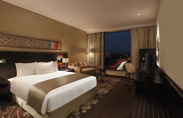 фотографии отеля Hilton Jaipur изображение №7