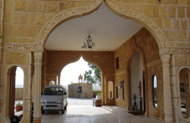 фотографии Stay Simple Hotel Jaisalgarh изображение №20