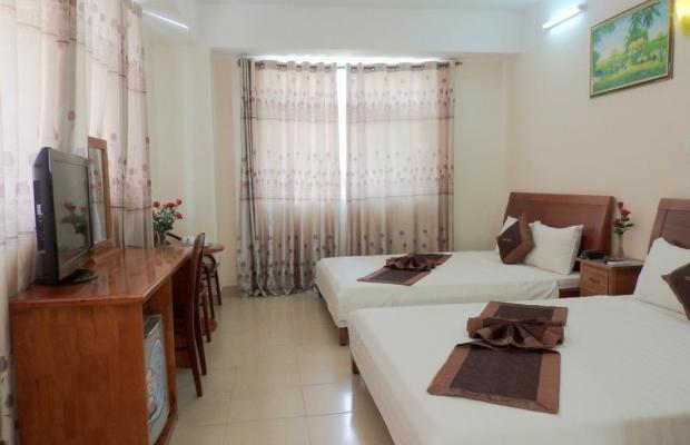 фотографии отеля Blue Sea Hotel изображение №3