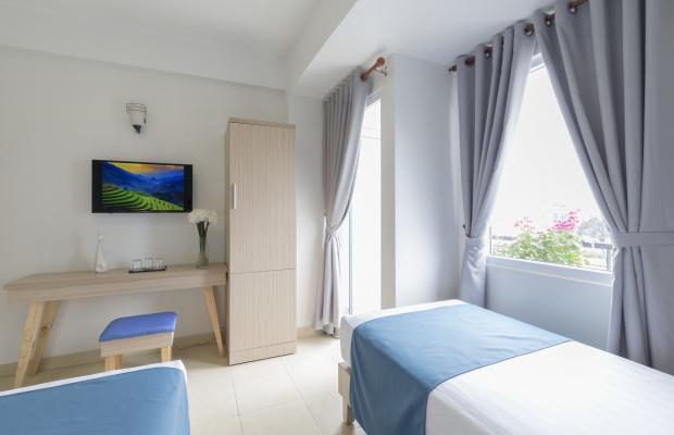 фото Meraki Hotel (ex. Saigon Mini Hotel 5) изображение №46