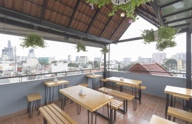 фото отеля Meraki Hotel (ex. Saigon Mini Hotel 5) изображение №13