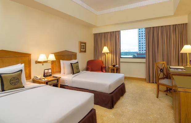 фотографии отеля Mayflower Hotel изображение №3