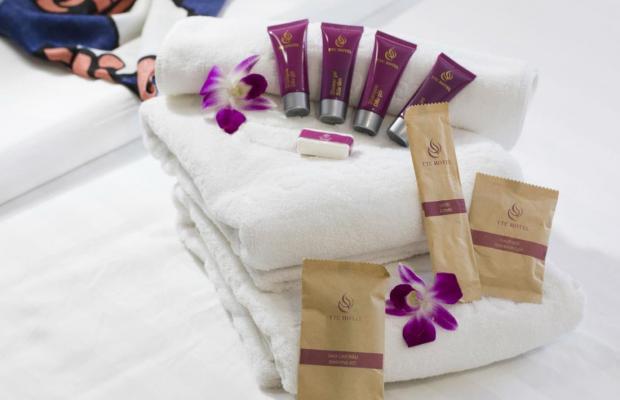 фото отеля TTC Hotel (ex. Michelia Saigon Hotel) изображение №9