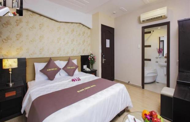 фотографии Bloom Saigon Hotel изображение №16