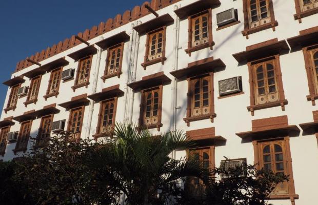 фото отеля Pushkar Palace изображение №1