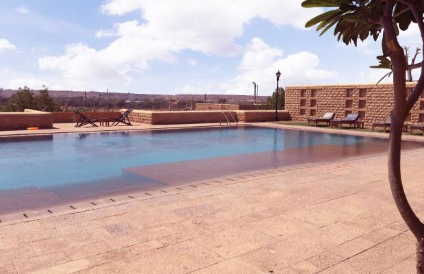 фотографии отеля Rawal Kot Jaisalmer (ех. The Gateway Hotel Rawalkot) изображение №15