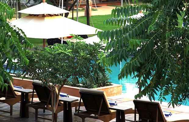 фотографии отеля The Greenhouse Resort изображение №3