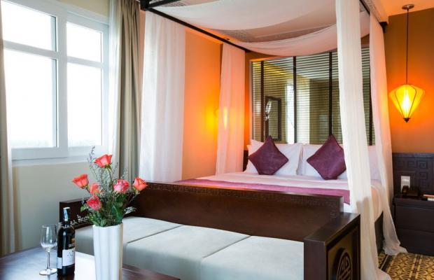 фотографии Royal Riverside Hoi An Hotel изображение №76