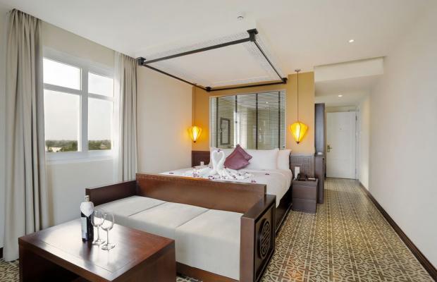 фотографии отеля Royal Riverside Hoi An Hotel изображение №59