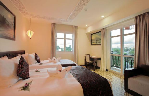фотографии Royal Riverside Hoi An Hotel изображение №44