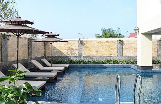 фотографии отеля Royal Riverside Hoi An Hotel изображение №19