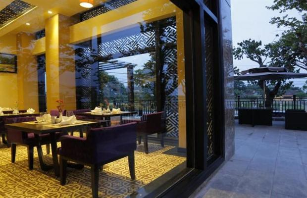 фотографии Royal Riverside Hoi An Hotel изображение №16