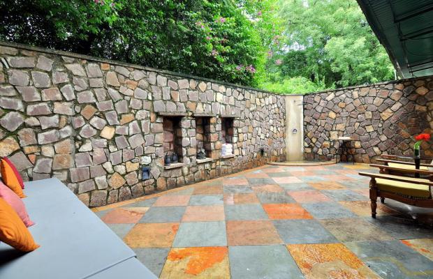фотографии Vivanta by Taj - Sawai Madhopur Lodge изображение №72
