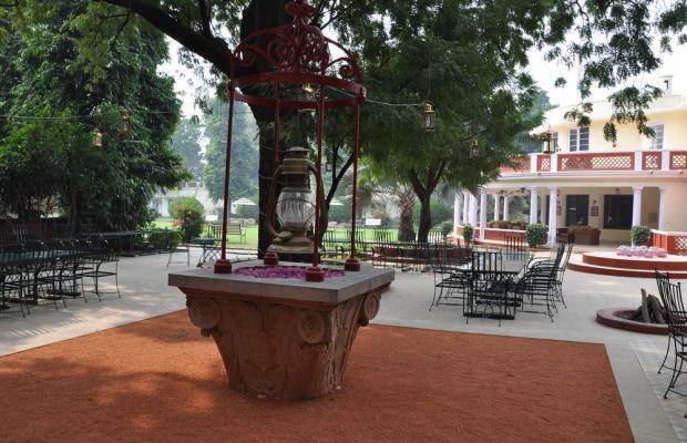 фото отеля Vivanta by Taj - Sawai Madhopur Lodge изображение №69
