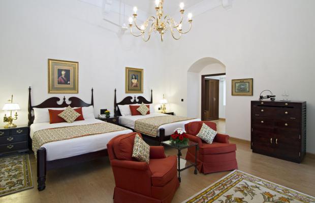 фотографии Vivanta by Taj - Sawai Madhopur Lodge изображение №36