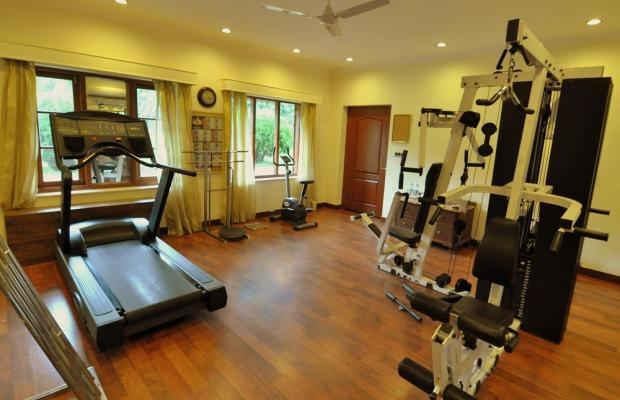 фото отеля Vivanta by Taj - Sawai Madhopur Lodge изображение №29