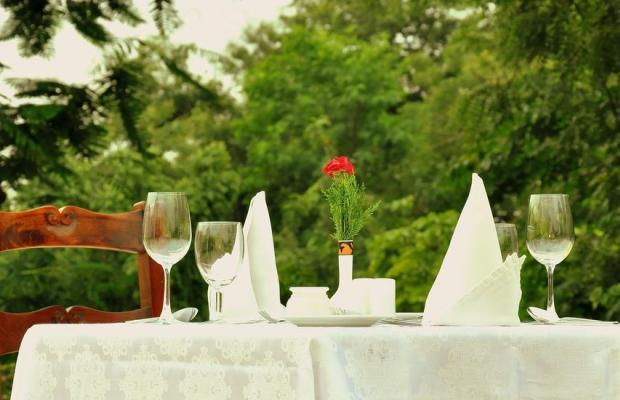 фотографии отеля Vivanta by Taj - Sawai Madhopur Lodge изображение №11