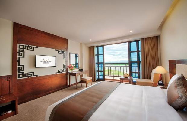 фотографии отеля Muong Thanh Holiday Hoi An Hotel изображение №23