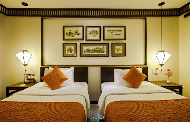 фото отеля Little Hoi An Boutique Hotel & Spa изображение №25
