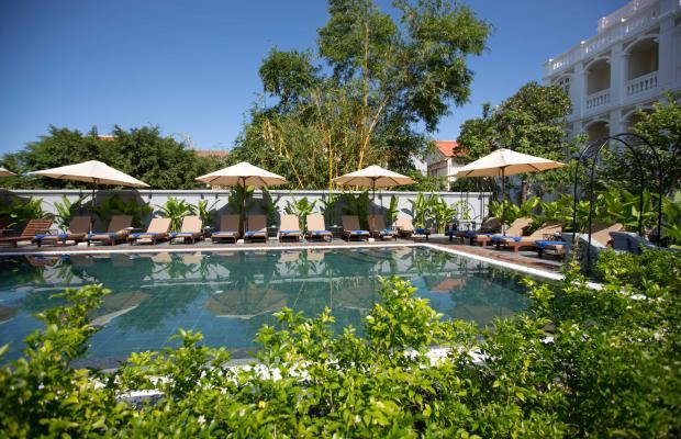 фото Hoi An Garden Palace изображение №62