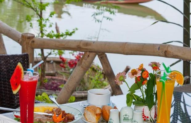 фотографии Muca Hoi An Boutique Resort & Spa изображение №12