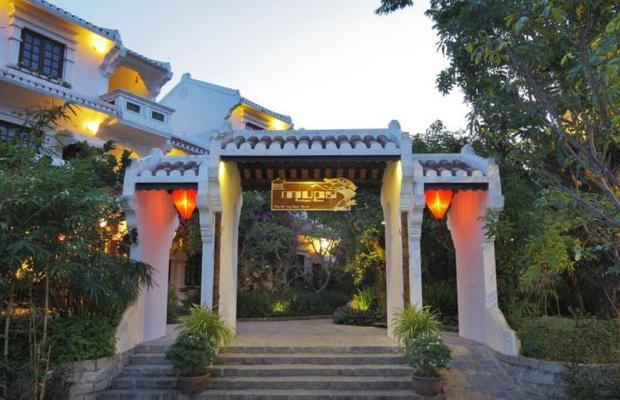 фото Muca Hoi An Boutique Resort & Spa изображение №10