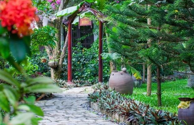 фото отеля Muca Hoi An Boutique Resort & Spa изображение №9